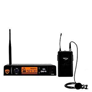 Nady DW-11 Digital Wireless Lapel Microphone System
