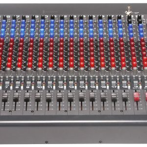 FREE SHIPPING! Peavey FX2 24   24 Channel Mixer with Effects