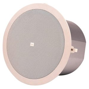 "JBL CONTROL-24C 4"" 2-Way Ceiling Speaker PAIR"