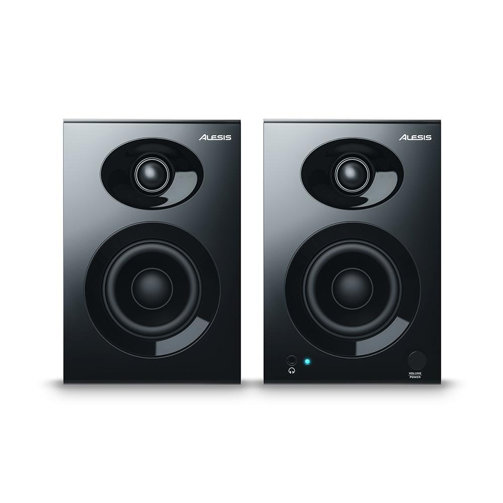 Alesis Elevate 3 MKII - Active Desktop Studio Monitors (Pair)