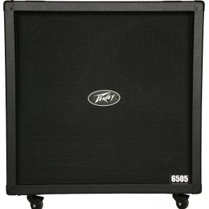 Peavey 6505 plus 412 Straight Cabinet