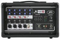 Peavey PVi5300 4-Channel Powered Mixer