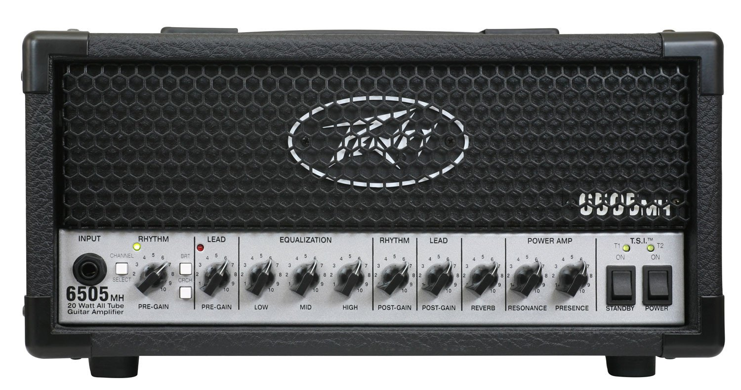 Peavey 6505 MH Guitar Amplifier