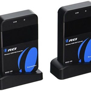OREI Wireless HDMI Transmitter Extender - Up to 30 Meters