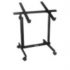 On Stage Stands 10U Adjustable Amp/Mixer Stand Model 9050