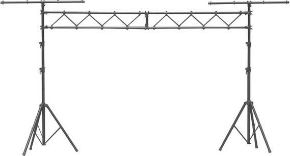 On-Stage Stands LS7730 Lighting Stand (with Truss)