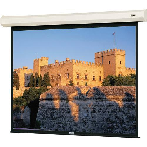 "Da-Lite 79015 Cosmopolitan Electrol Motorized Projection Screen (78x139"")"