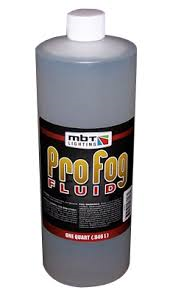 MBT Fogzilla II Quart of Fog Fluid