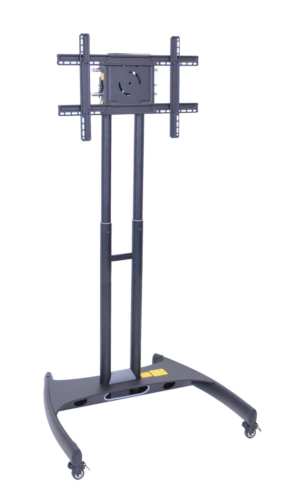 Luxor FP2000 Series - Adj. Height TV Stand