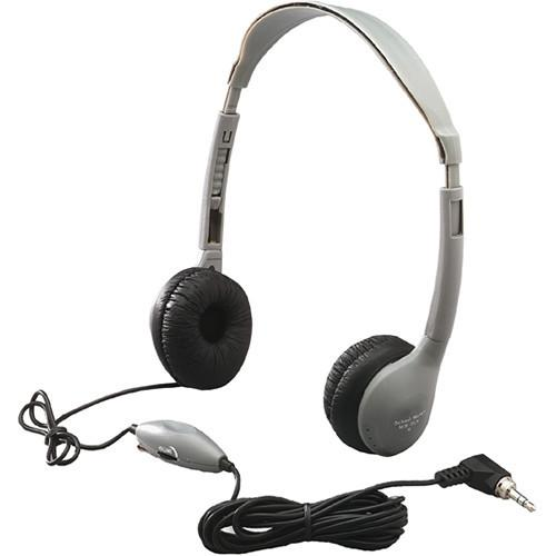 Hamiton MPC-MS-2LV Stereo Headphones