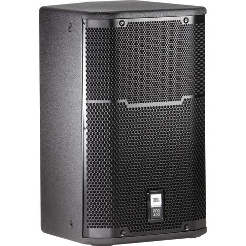 "JBL PRX415M Two-Way 15"" Passive Speaker"