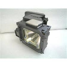 Replacement Lamp for Eiki LC-SXG400/LC-XG400L