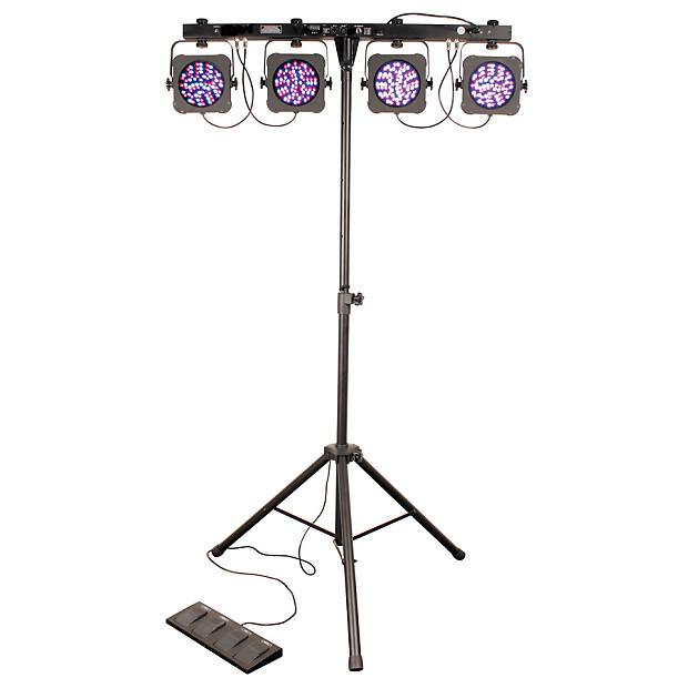 Portable LED Lighting System