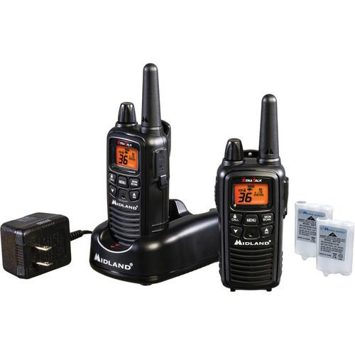 Midland LXT600VP3 Two Way Radios