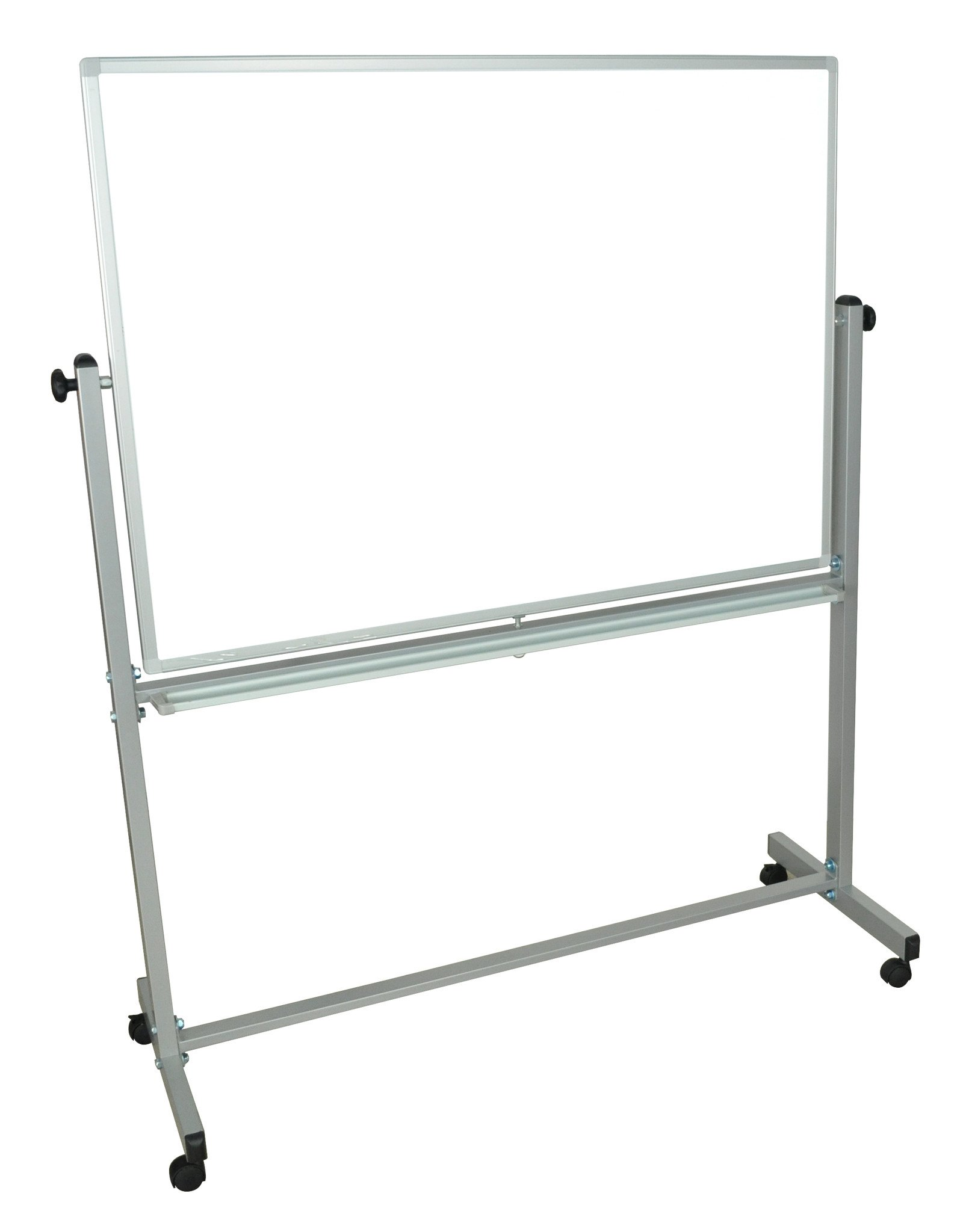 """Luxor MB7240WW 72 x 40"""" Reversible Magnetic Whiteboard"""