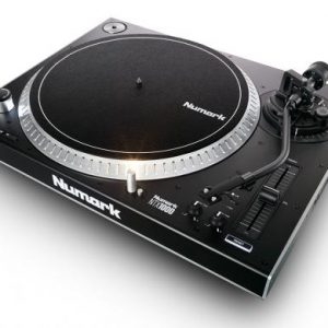 Numark NTX1000 Professional High-Torque Direct Drive Turntable