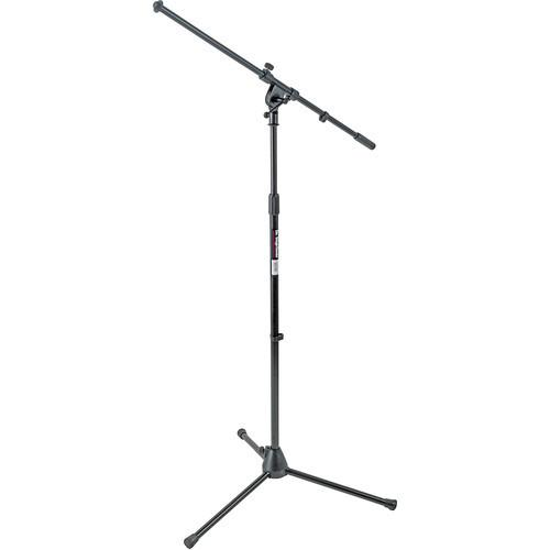 On-Stage MS7701b Tripod Stand with Boom