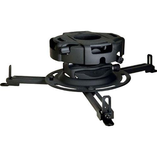 Peerless PRG-UNV Ceiling Mount With Spider Universal Adapter Plate