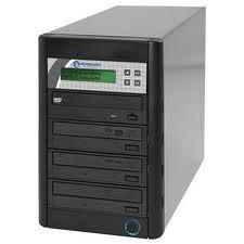 FREE SHIPPING! Microboards QD-DVD 1-3 DVD/CD Duplicator