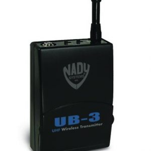 Nady UB 3 Replacement Beltpack for UHF 3
