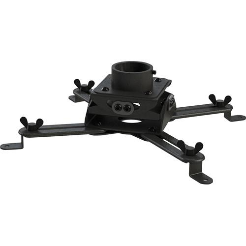 Video Mount Products PM-LPMB Yokeless Low Profile Projector Mount