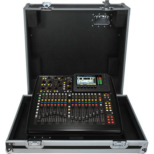 FREE SHIPPING! Behringer X32 COMPACT TP 40-Input 25-Bus Digital Mixing Console