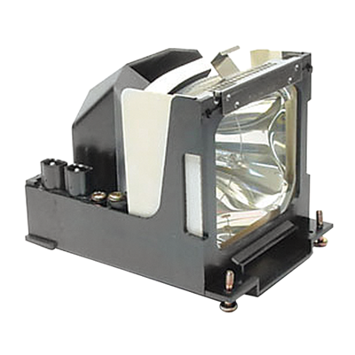 Replacement Lamp for Eiki LC-X43,  LC-XB41, LC-WB42NA, LC-WB42N and LC-WB40N