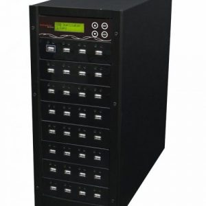 PDE 1 to 31 Stand-Alone USB Flash Drive Duplicator