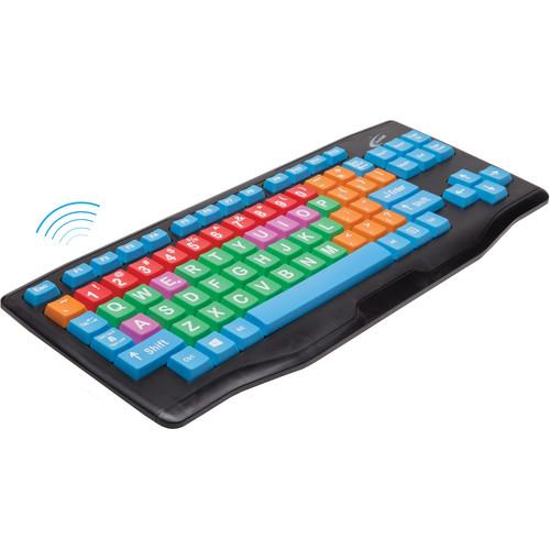 Califone KB3 Oversized Bluetooth Keyboard