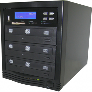 BnC PF-3 Pro Flash Duplicator