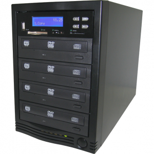 BnC PF-4 Pro Flash Duplicator