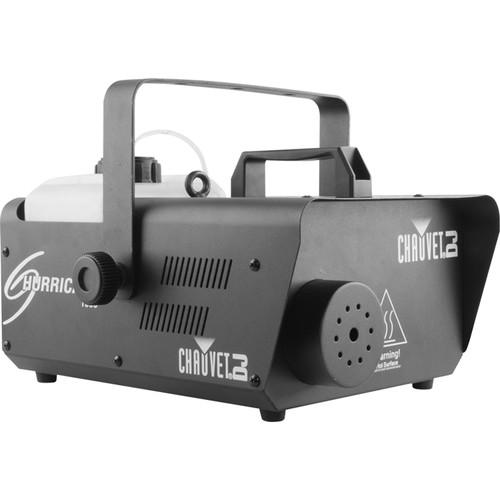 FREE SHIPPING CHAUVET DJ Hurricane 1600 Fog Machine