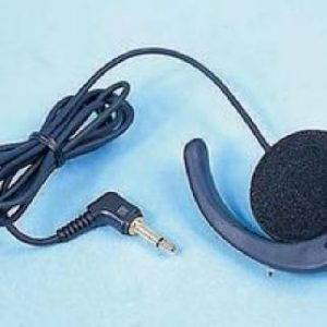 BNC H316 Mono Earbud for Sound Enhancement Systems