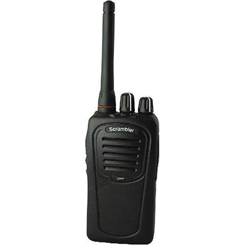 Eartec SC-1000 Plus 2-Way Simplex Radio