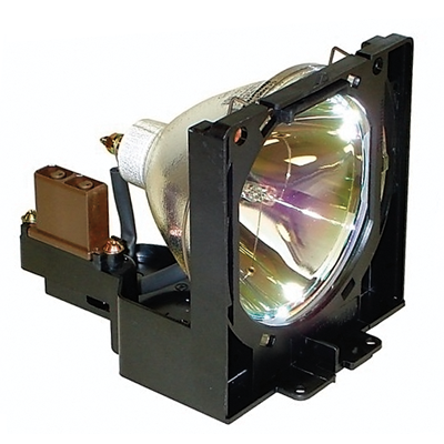 Replacement bulb for Sanyo PLC-SU and PLC-XU Series Video Projectors