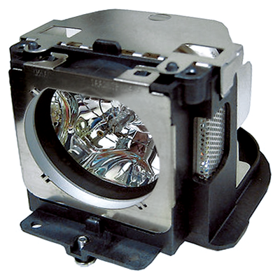 Replacement bulb for Sanyo PLCXL101 and PLCXL111 Video Projectors
