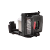 Replacement Lamp for Sharp XR30S, XR30X, XR40X, PGF211X and PGF261X Video Projectors