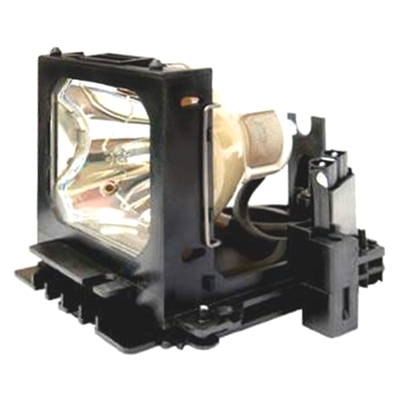 Replacement lamp for Hitachi XPX444 and CPX443