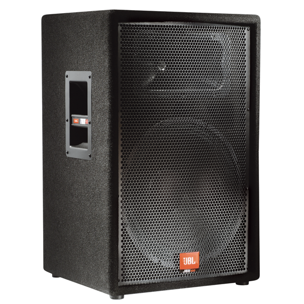 "JBL JRX215 15"" 250 Watt Two-Way Speaker System"