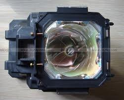 Replacement Lamp for Eiki LC-XG250 and LC-XG300