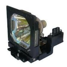 Replacement lamp for Eiki LC-X5 and LC-X5L