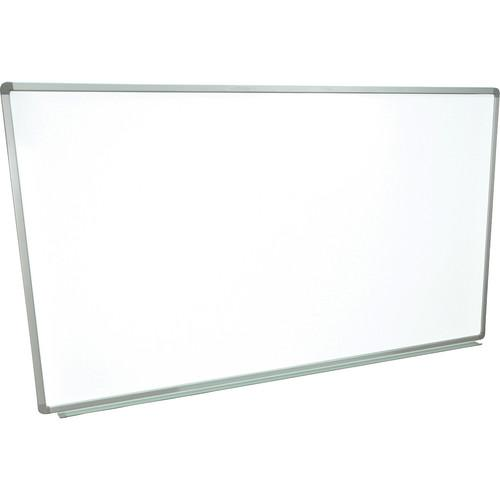 "Luxor Wall-Mountable Magnetic Whiteboard (72 x 40"")"