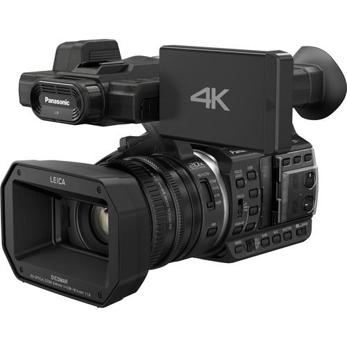Panasonic HC-X1000 4K DCI/Ultra HD/Full HD Camcorder FREE SHIPPING!