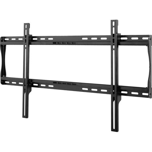 "Peerless-AV SF660 Universal Flat Wall Mount for 39 to 80"" Displays"