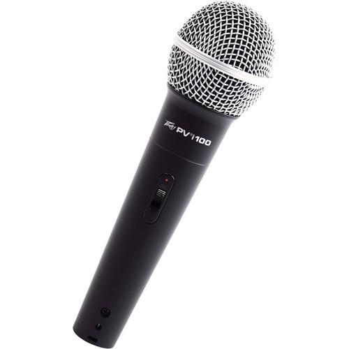 Peavey PVi 100 Handheld Microphone with XLR Cable Buy 3 Get 1 Free