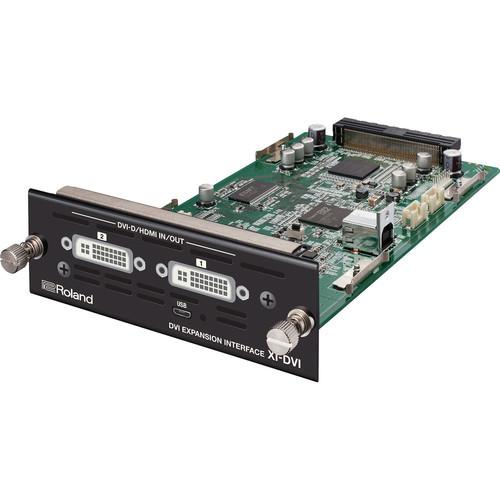 Roland XI-DVI DVI-I Expansion Interface
