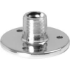 On Stage Stand TM02C ChromeFlange Mount