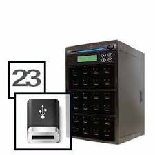 PDE 1 to 23 Stand-Alone USB Flash Drive Duplicator