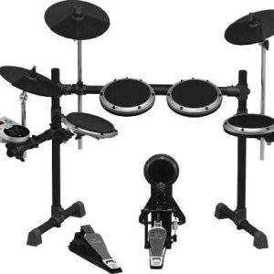 BEHRINGER XD8USB 8 Piece Drum Kit