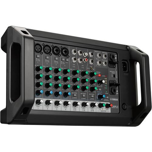 FREE SHIPPING! Yamaha EMX2 10-Input Powered Mixer